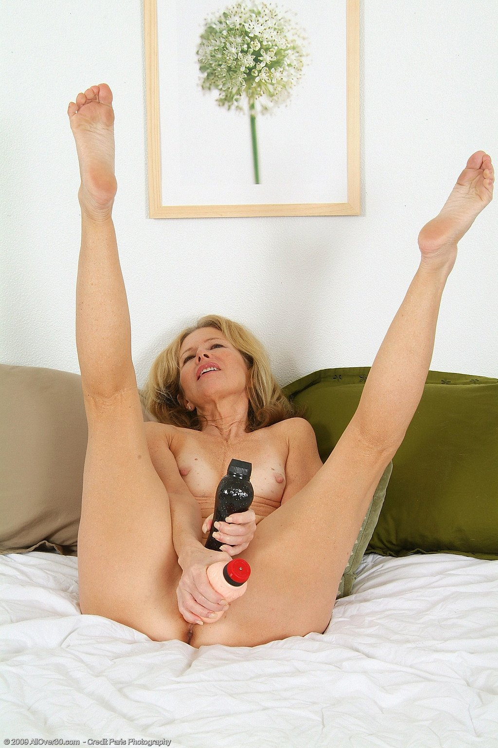 Eat wife squirt