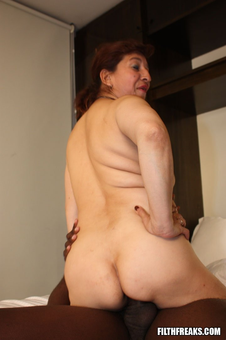 Cheating big ass wife