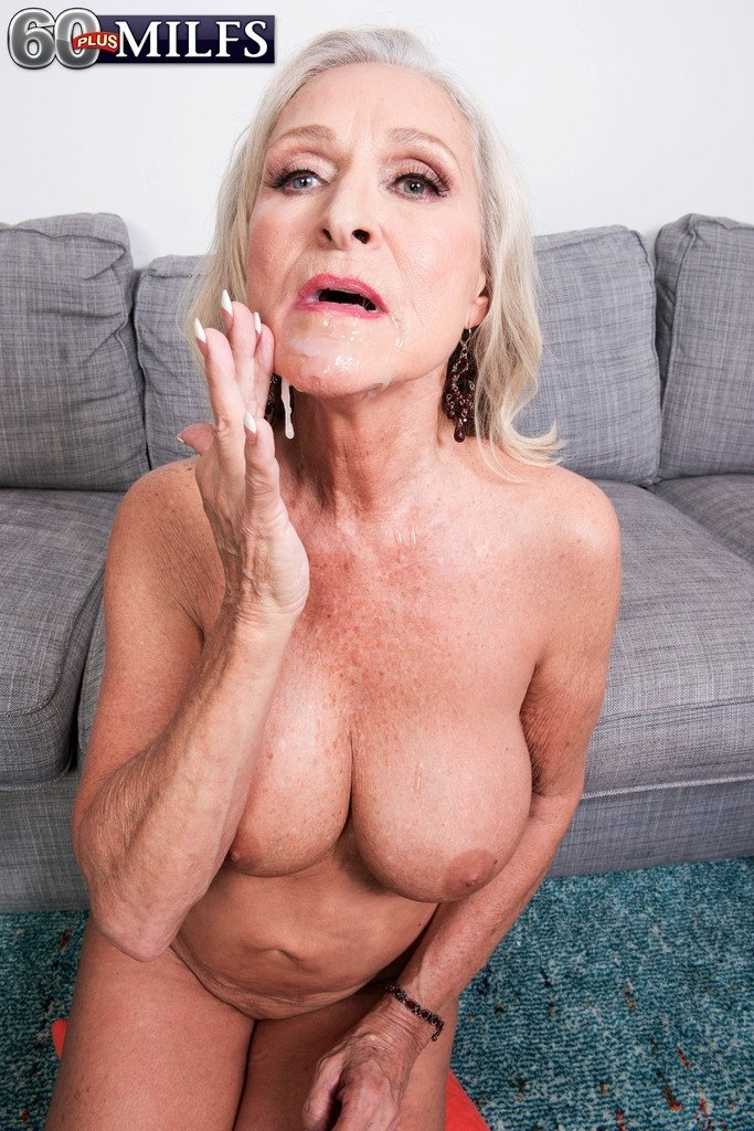 60 plus hot granny by troc 5