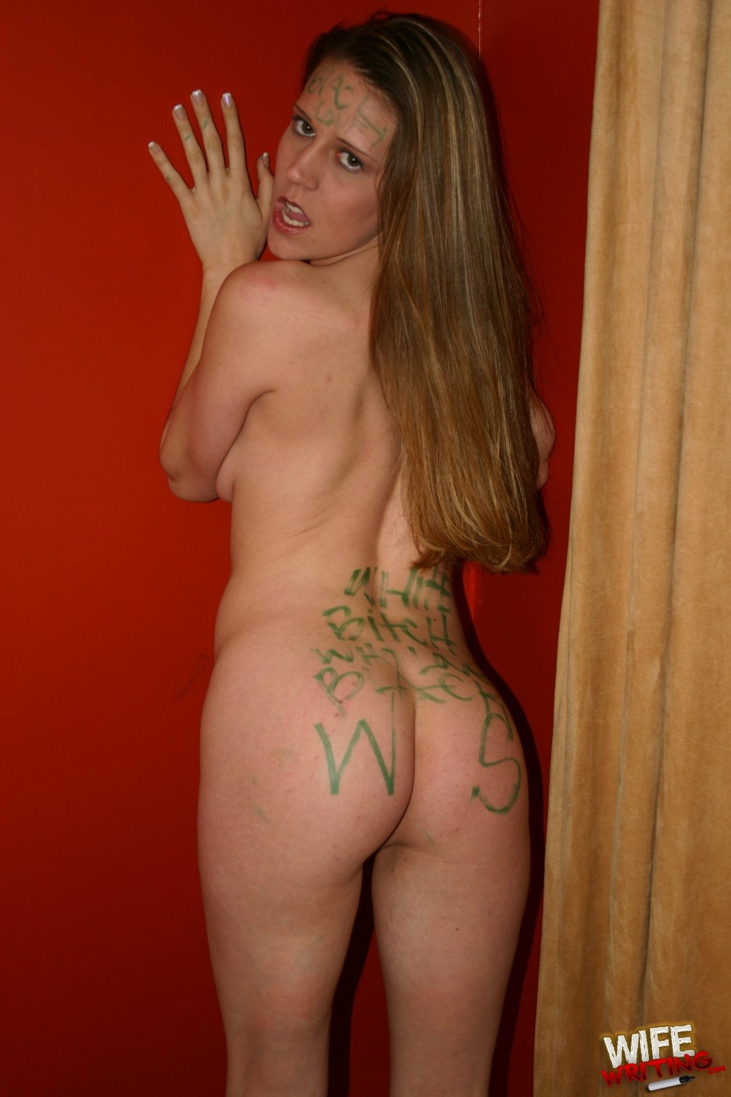 Young sexy blond #1