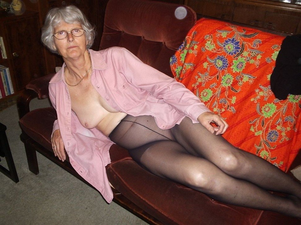 Granny Film Sex 44