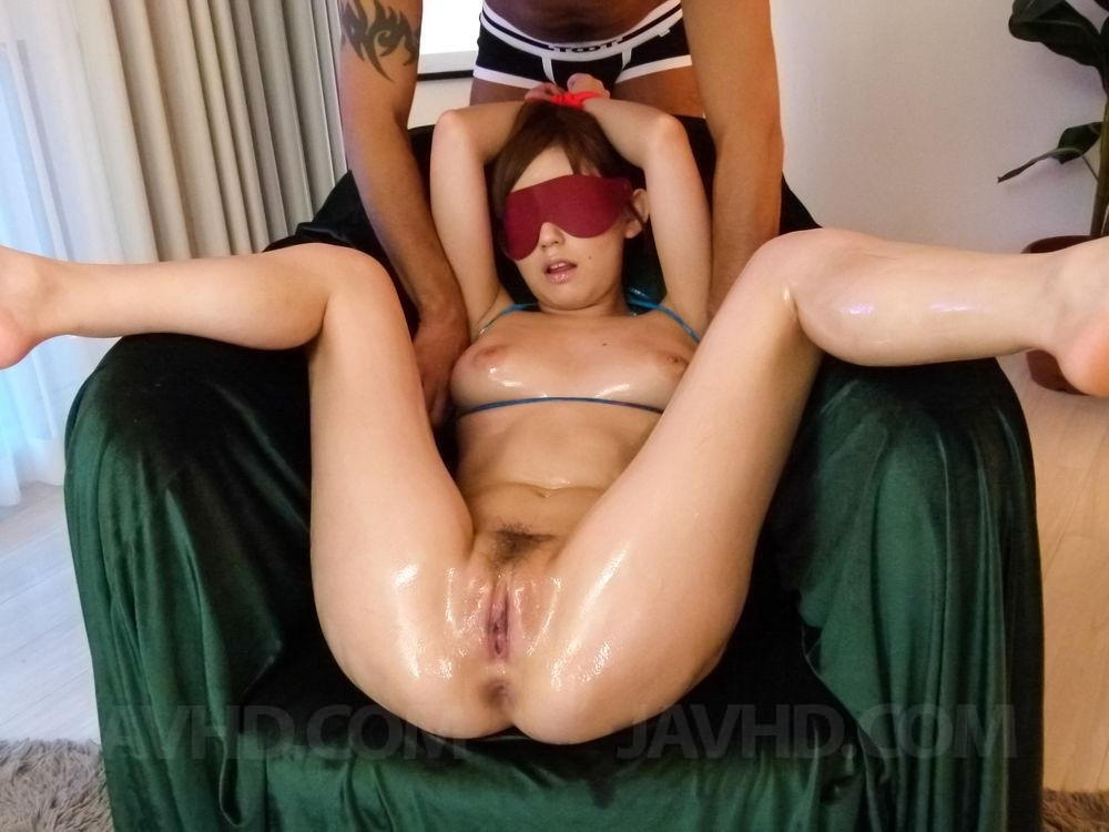 Wife sold Little dick wife threesome mmf