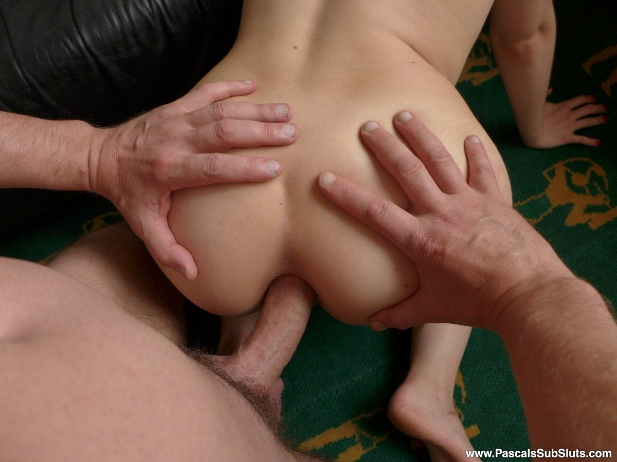 Drunk wife first gangbang