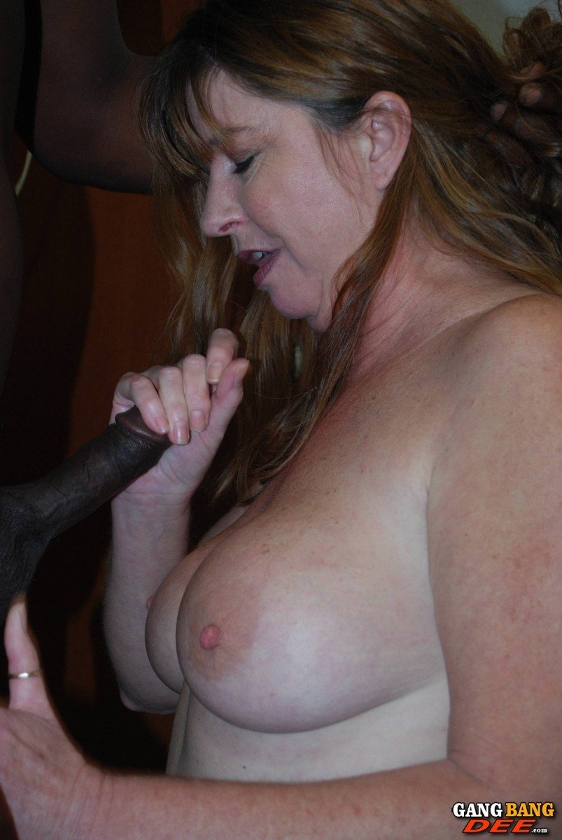 housewife interracial tube