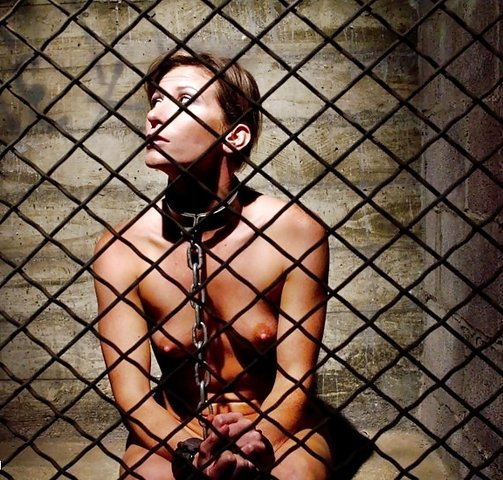 Chained Free Sex Pics