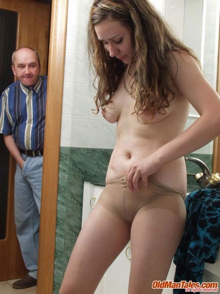 Old tales sex — pic 1