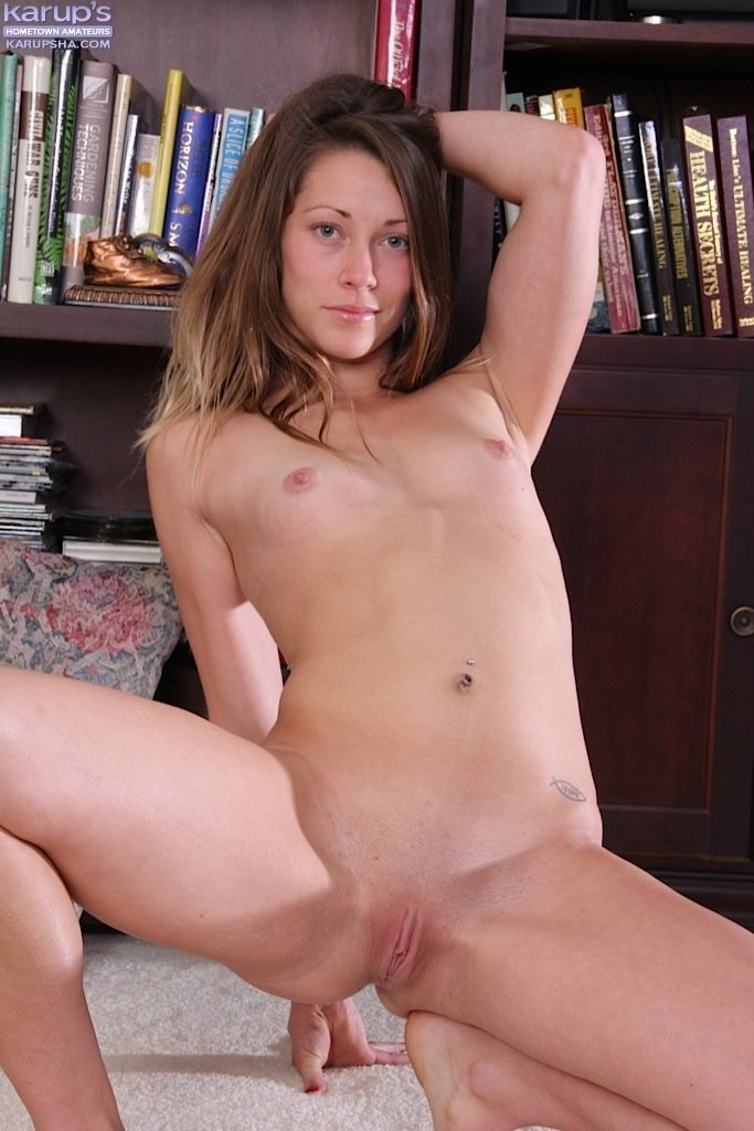 mature nude film