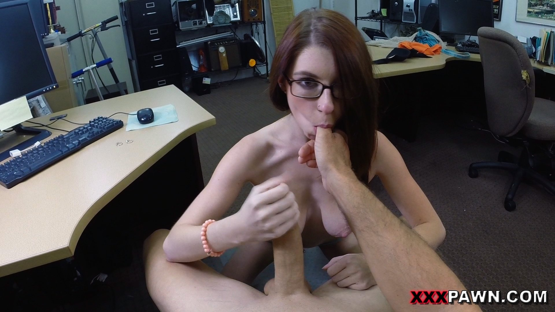 Playboy wife sex two guys