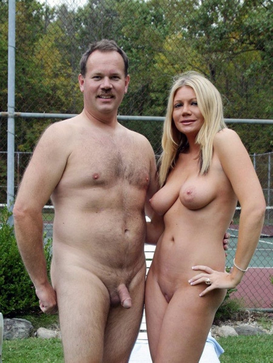My Nudist Family