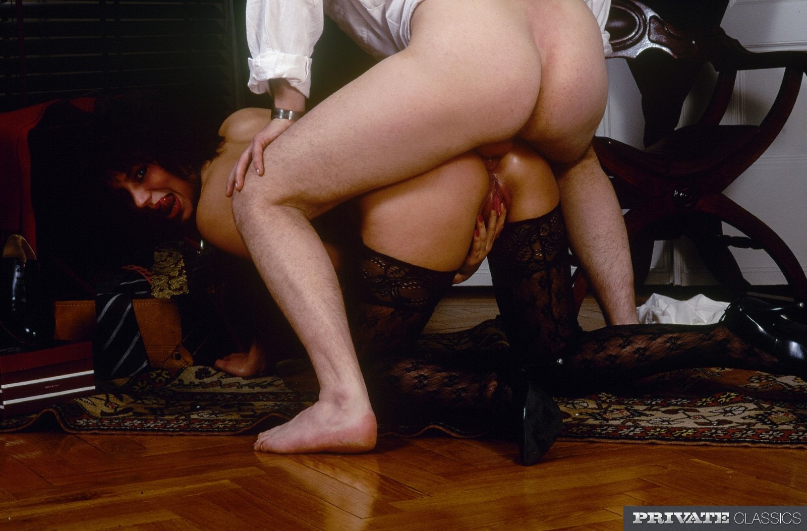Exotic wife sex