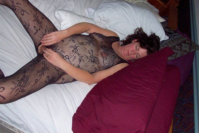 nude mature wife sex
