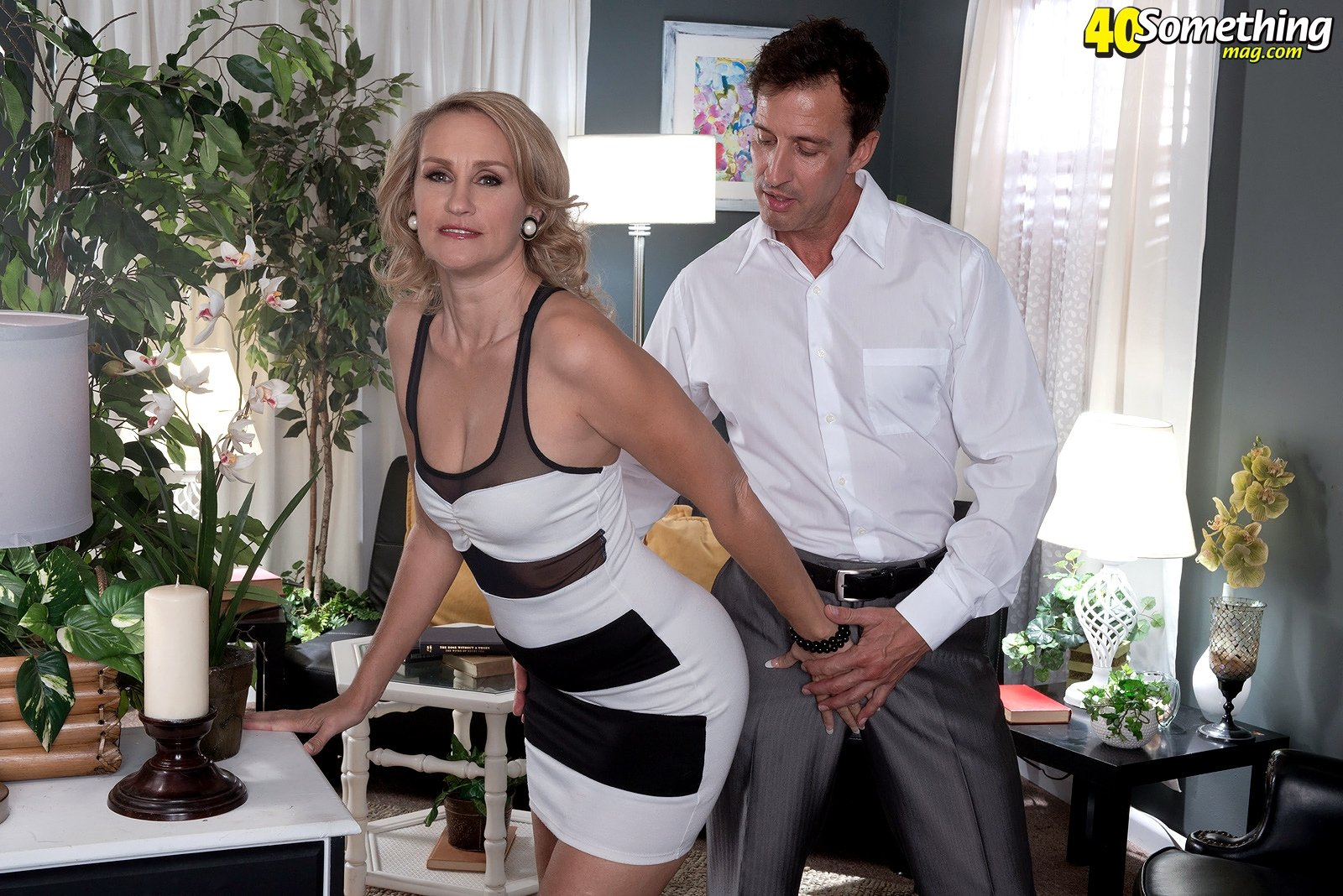 best of mature stockings anal porn