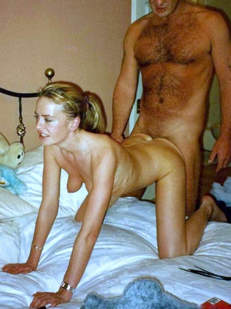 Submissive girlfriend sex #6
