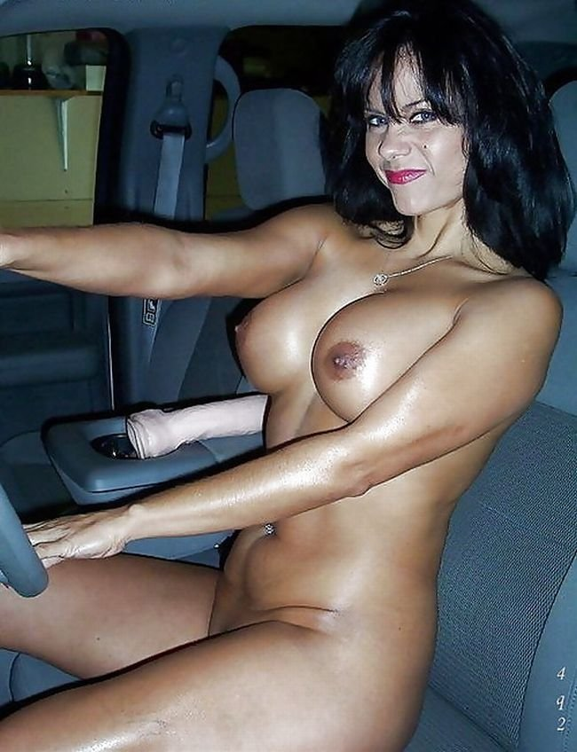 Naked pictures of latina girls #1