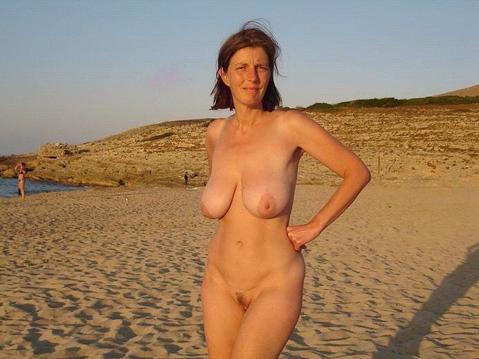 Queensland nudist beaches there