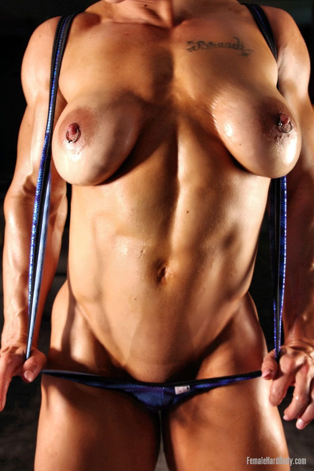 Female Bodybuilders Gallery