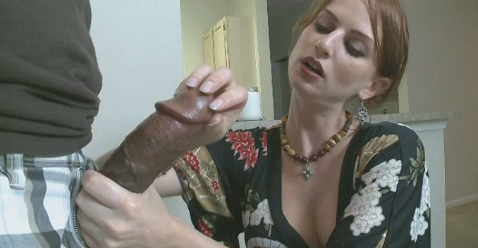 Jacked off for my wife femdom empire julia ann