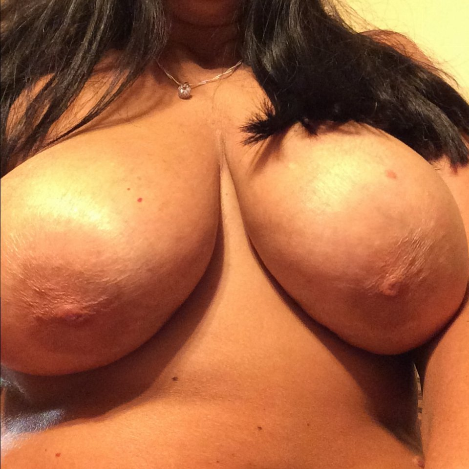 hot and sexy boobs