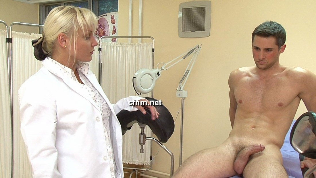 Naked college boys physical exam