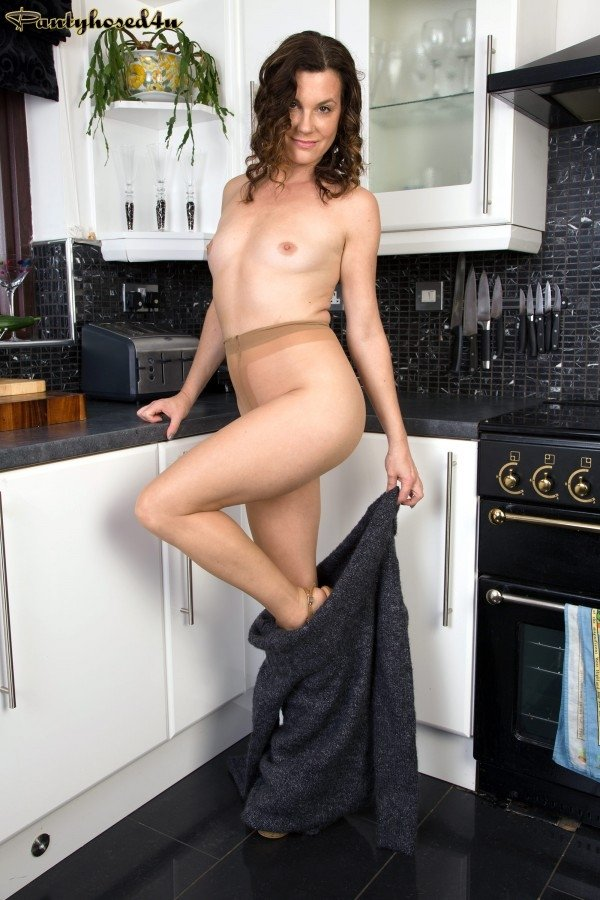 Underwear came off on the inspection milf sex videos in hd