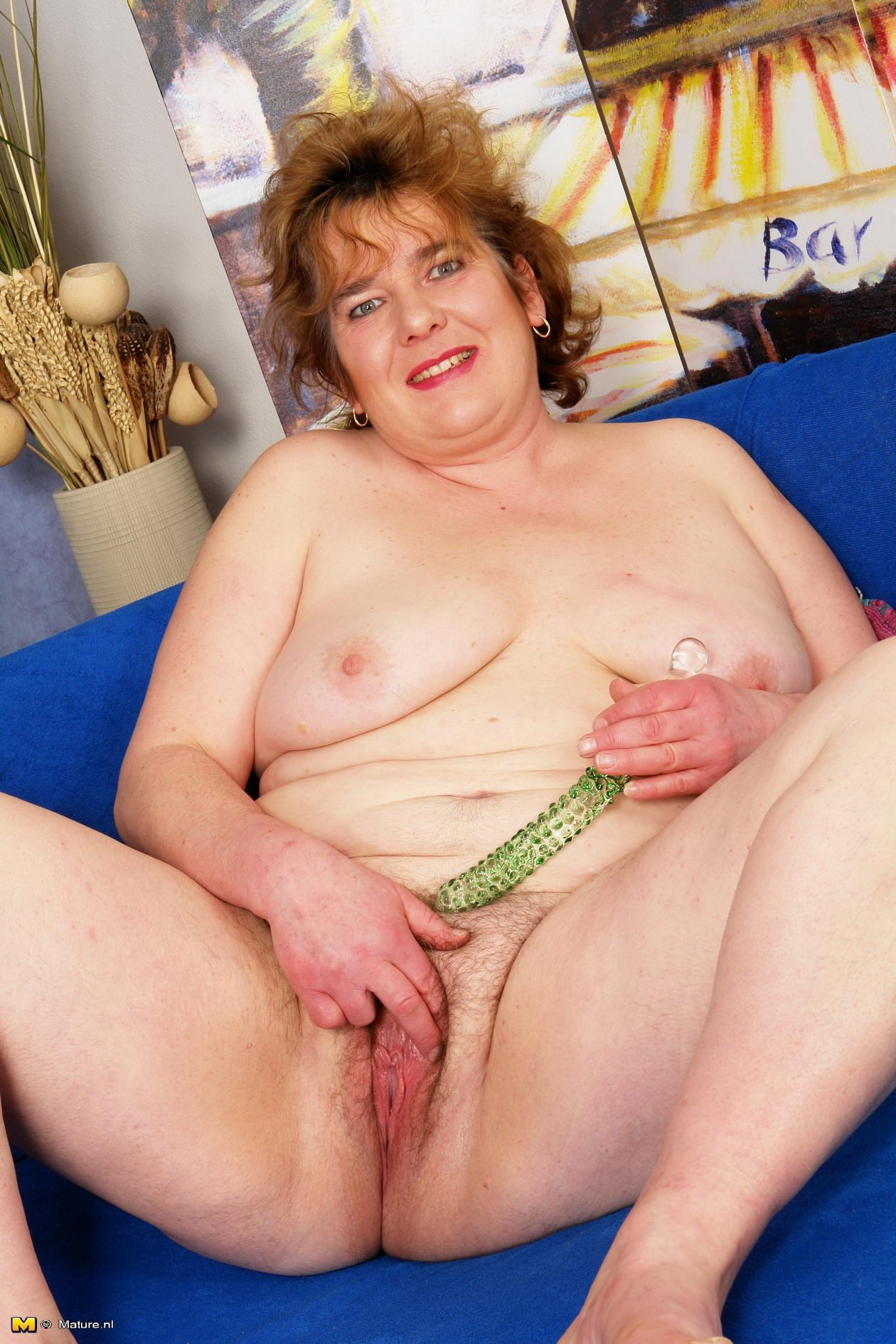 hairy mature on webcam