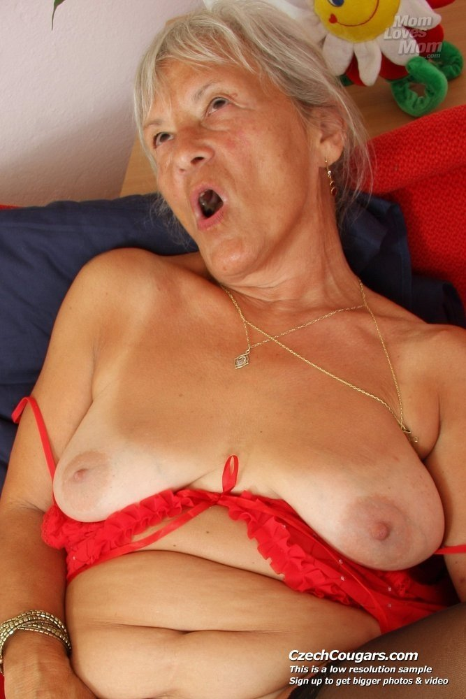 Family tabooo incest big granny creampie