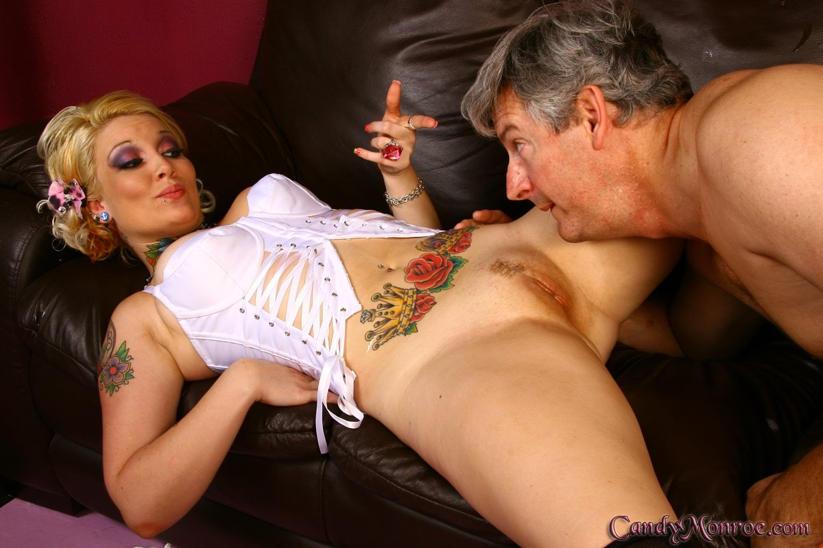 Mature ladies interracial #1