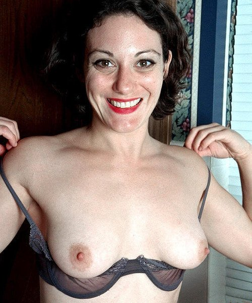 vintage milf boobs