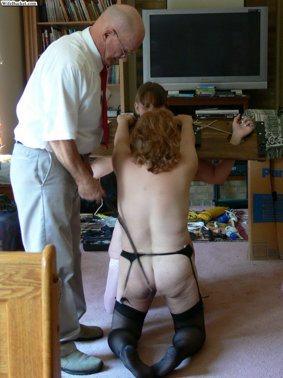 amateur slave bdsm