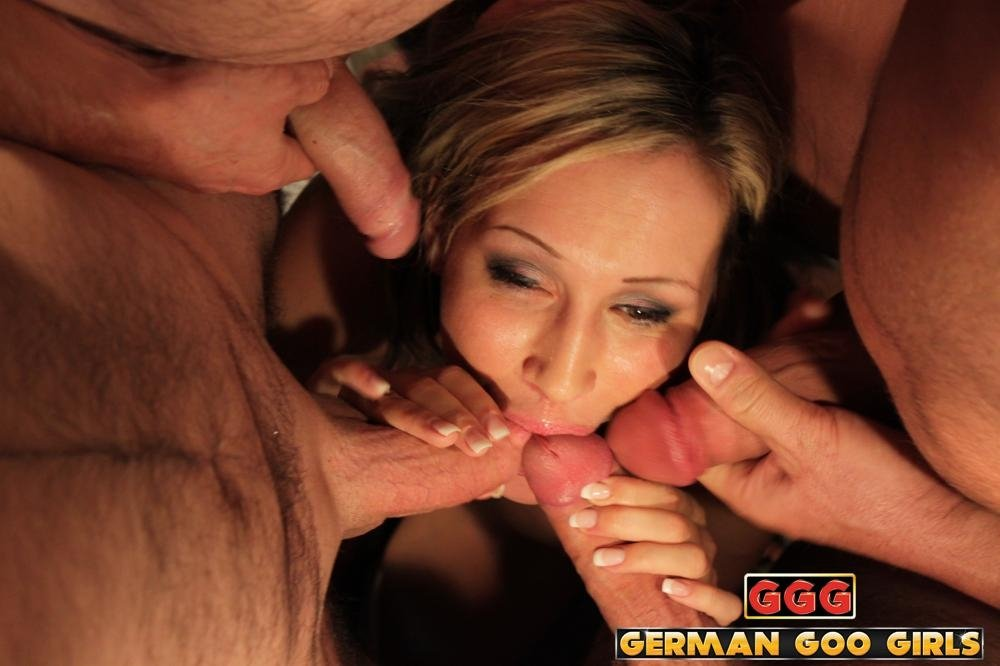 busty german mom