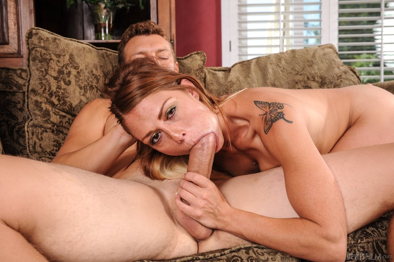 Amateur wife bbc anal creampie #1