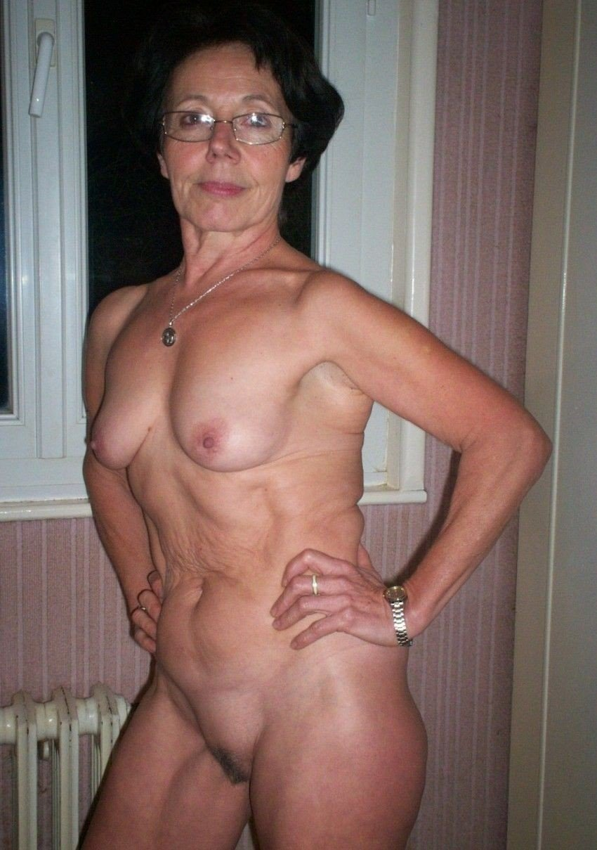 mature russian homemade