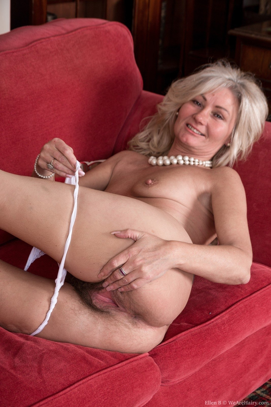 nude mature fat there