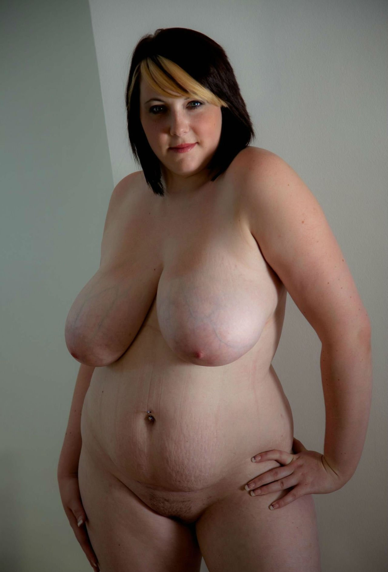 big-fat-chubby-nude-women