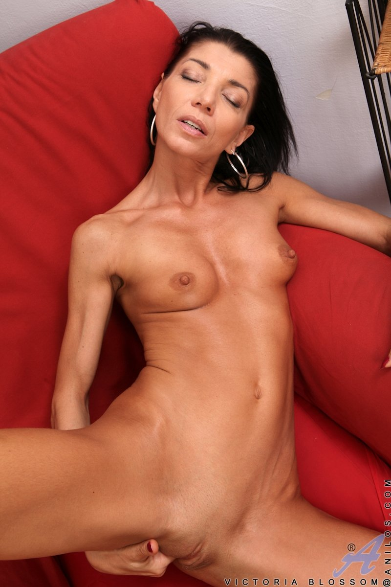 Naked ex wife