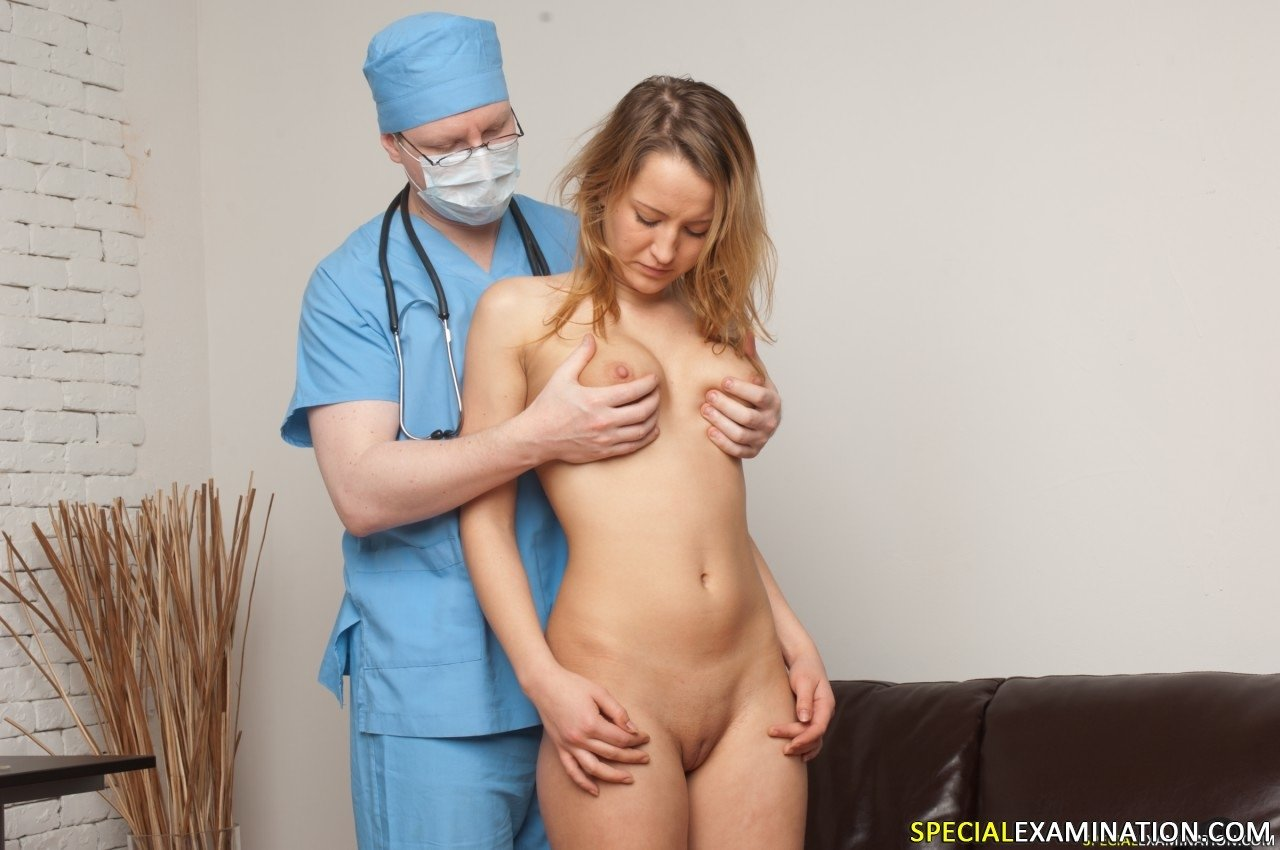 Doctors girls nude — img 6