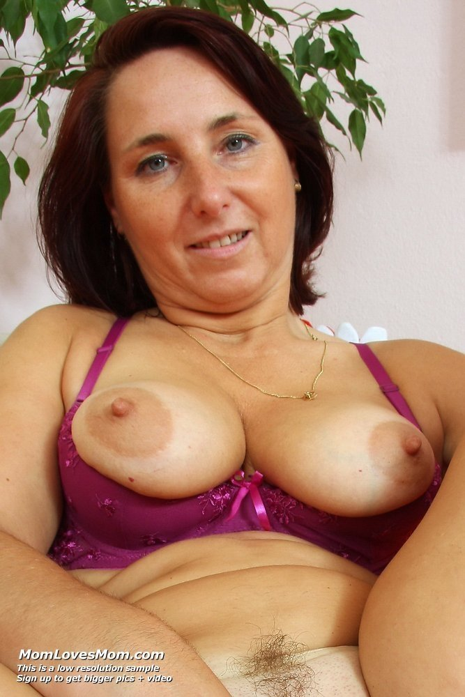 big wife sexy there