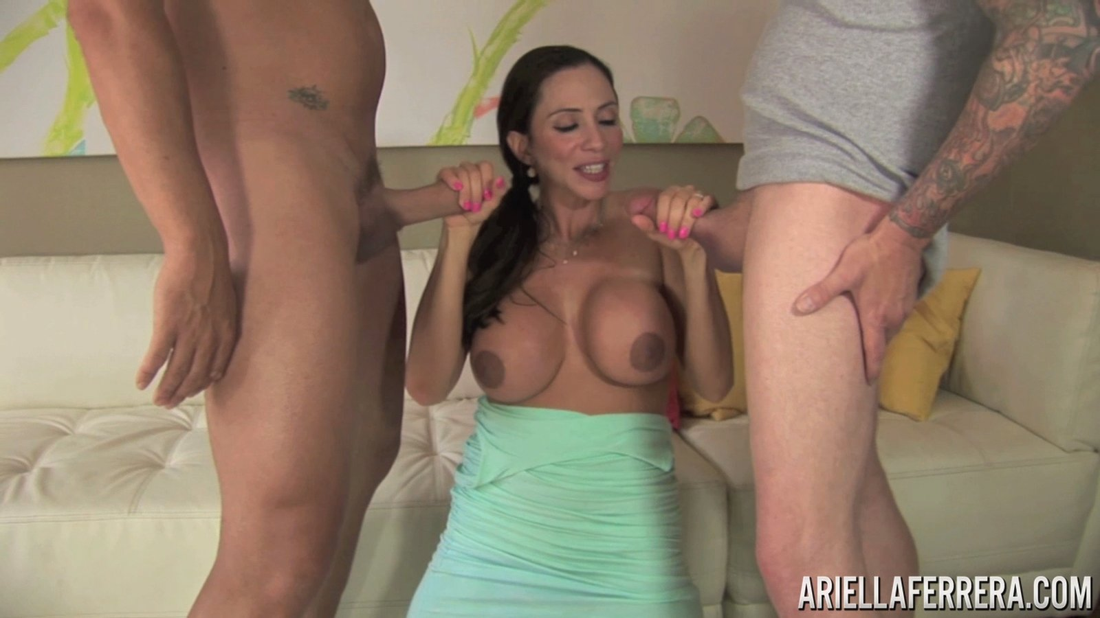 Julia ann real wife stories bullet ring sex toy