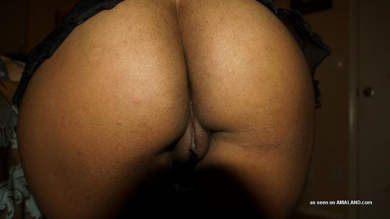 naked black chubby women