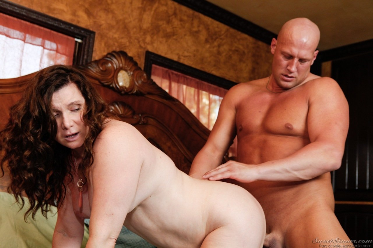 mature casting first time