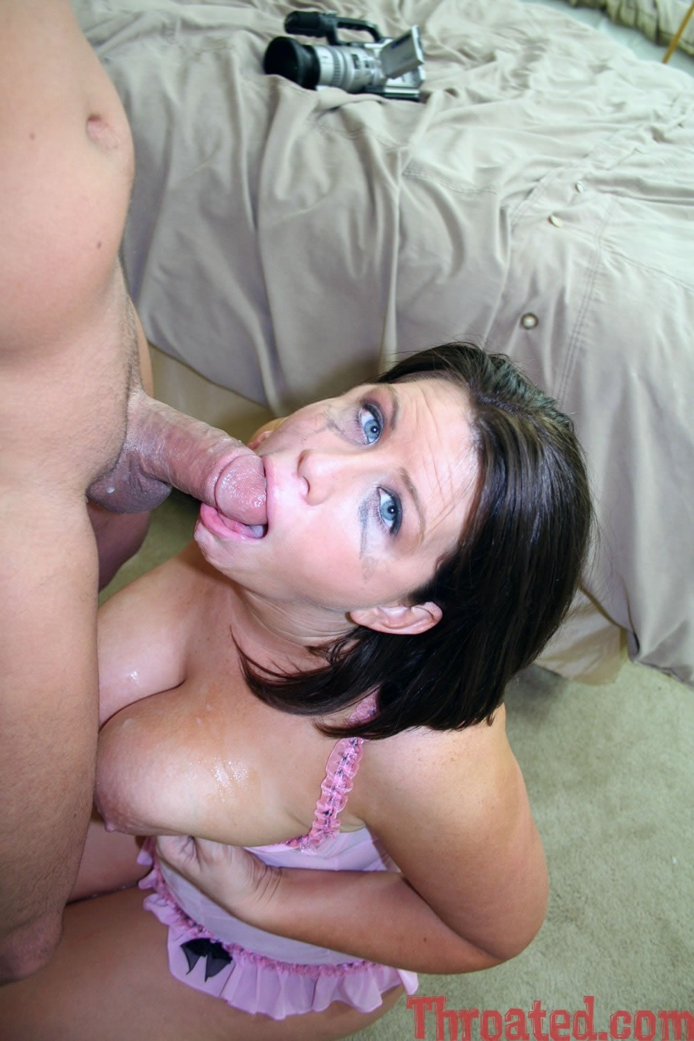 Cheating wife talking dirty #1