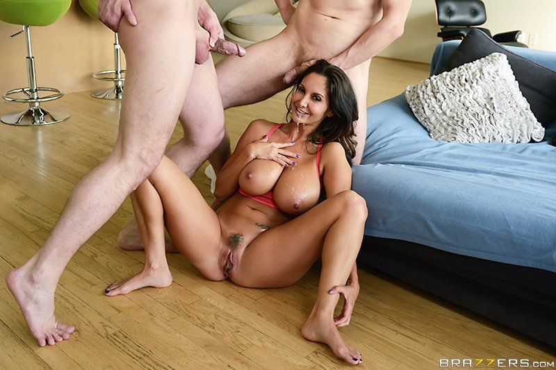 Chastity anal orgasm Aatuer homemade wife