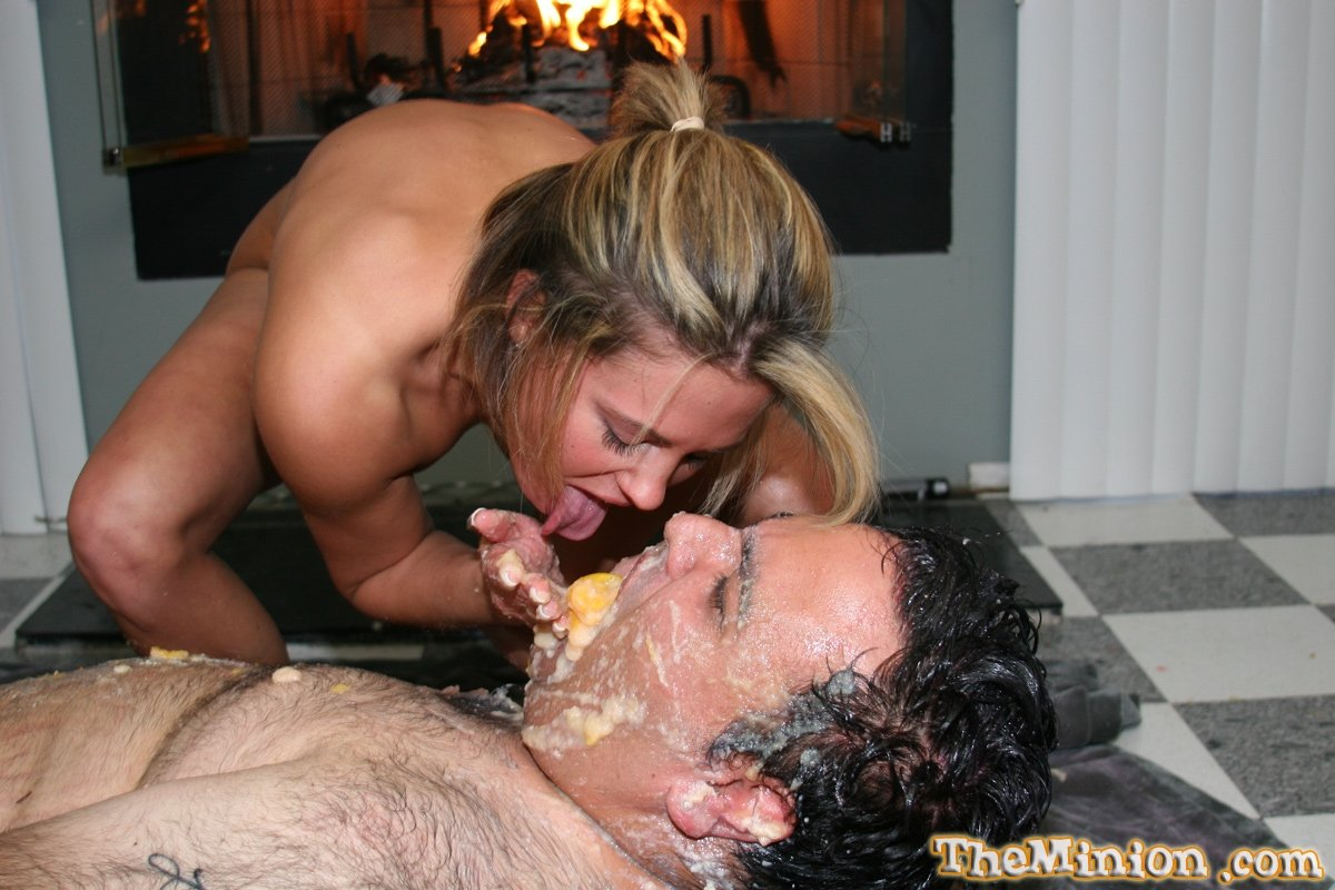 best of Filthy floozy exposes her natural big tits to get fucked in return