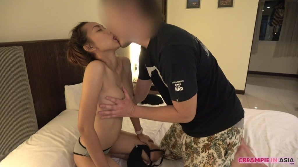 Tricked blinfolded wife bbc