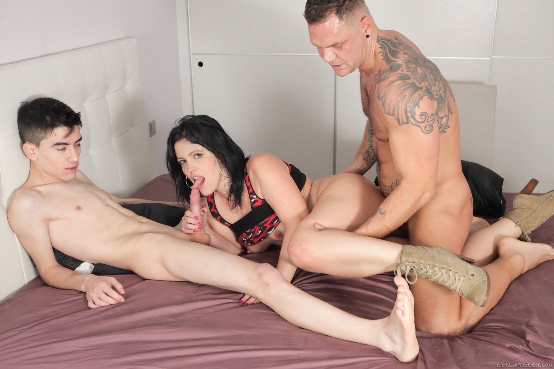 Amethyst banks in personal sex trainer