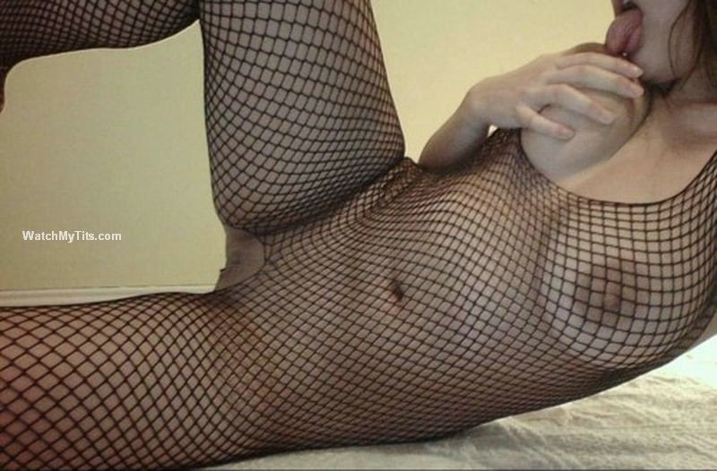 Gratifying sexually wife