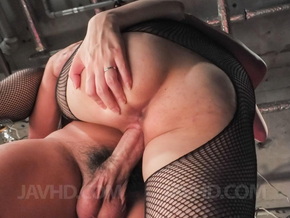 Masked wife ass to mouth tube8