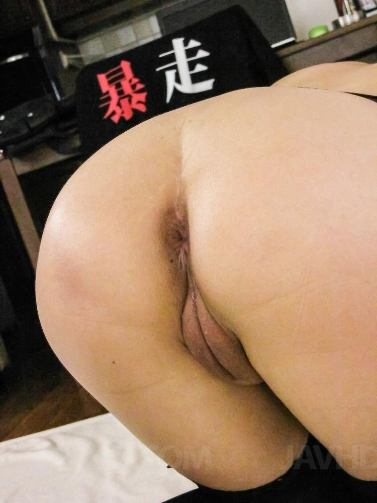 Best position of anal sex #1