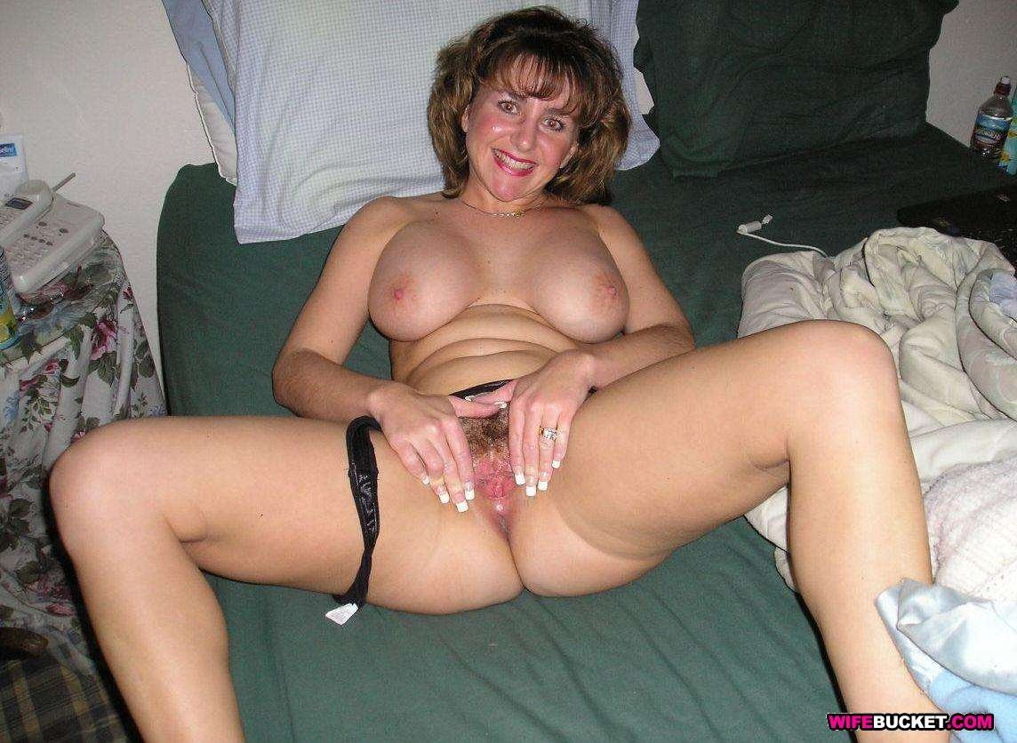 big tits natural brunette add photo