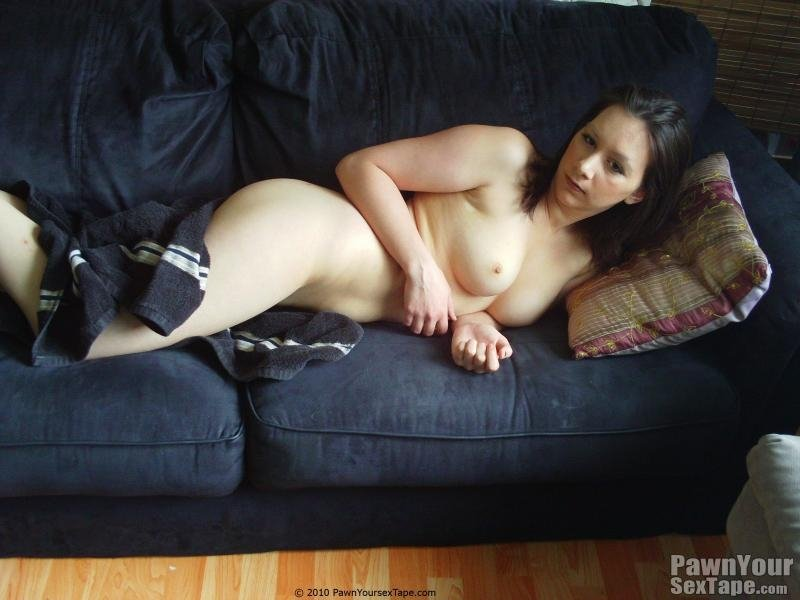 Real couples homemade porn #10